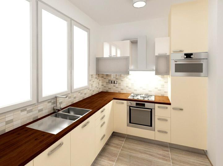 3D návrh kuchýň - Obrázok č. 99