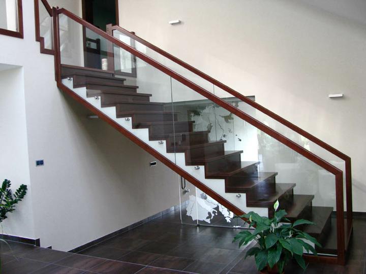 Návrh schodov/ brán a plotov - Obrázok č. 29