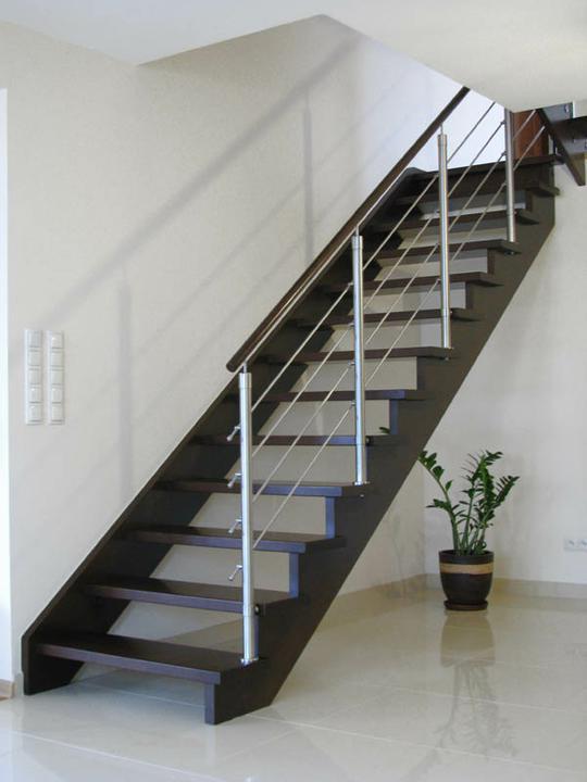 Návrh schodov/ brán a plotov - Obrázok č. 32