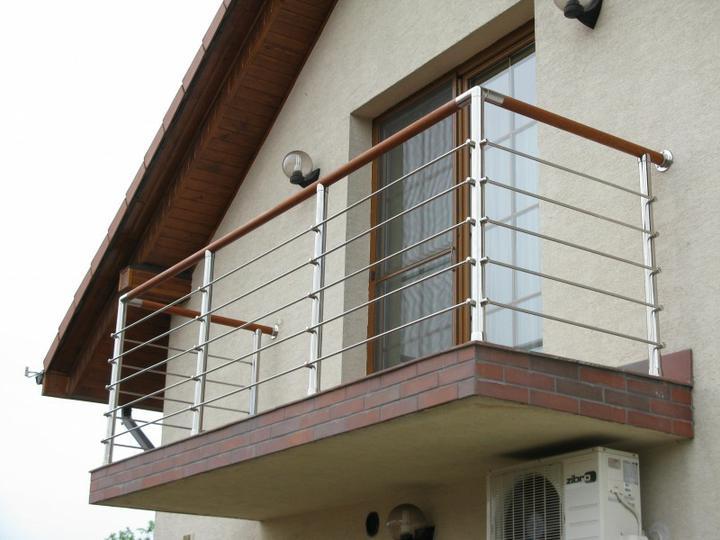 Návrh schodov/ brán a plotov - Obrázok č. 39