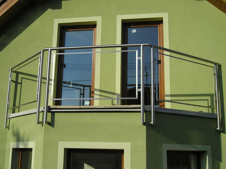 Návrh schodov/ brán a plotov - Obrázok č. 42