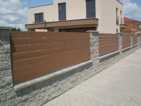 Návrh schodov/ brán a plotov - Obrázok č. 55