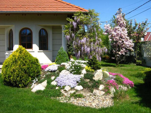 Skalky,skalničky a všeličo do záhrady - Obrázok č. 13