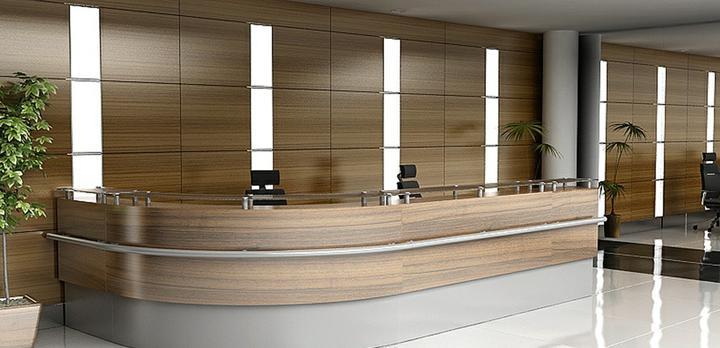 3D návrh kancelárií - Obrázok č. 1