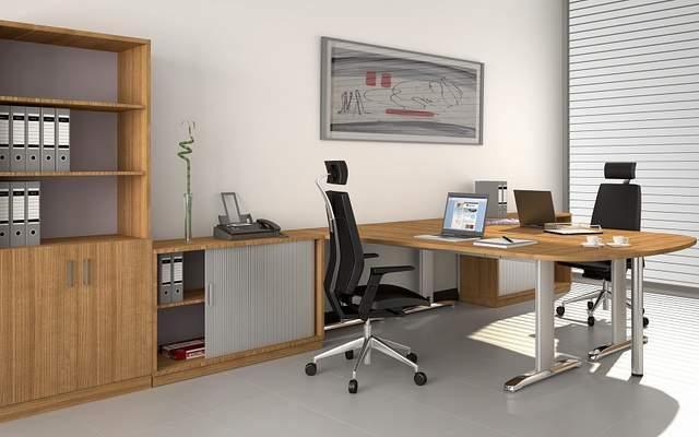 3D návrh kancelárií - Obrázok č. 4