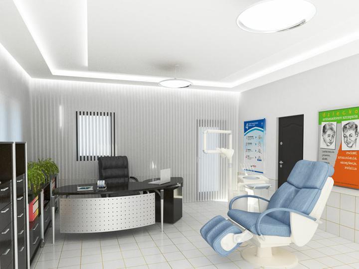 3D návrh kancelárií - Obrázok č. 12
