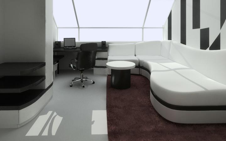 3D návrh kancelárií - Obrázok č. 14