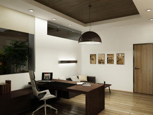 3D návrh kancelárií - Obrázok č. 17