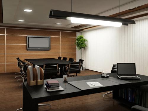 3D návrh kancelárií - Obrázok č. 18