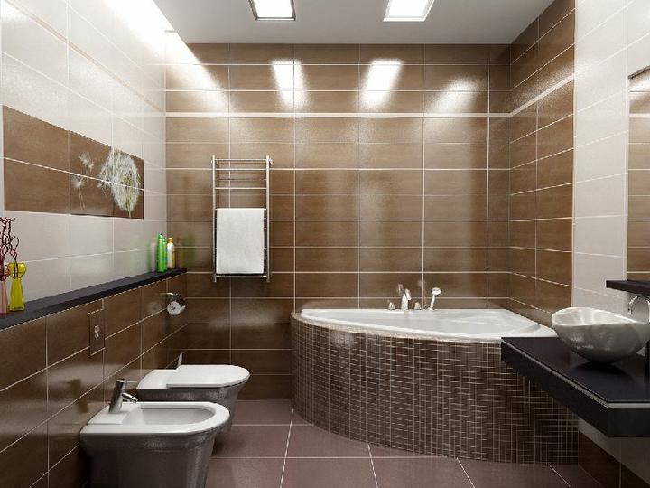 3D návrh kúpelní - Obrázok č. 120
