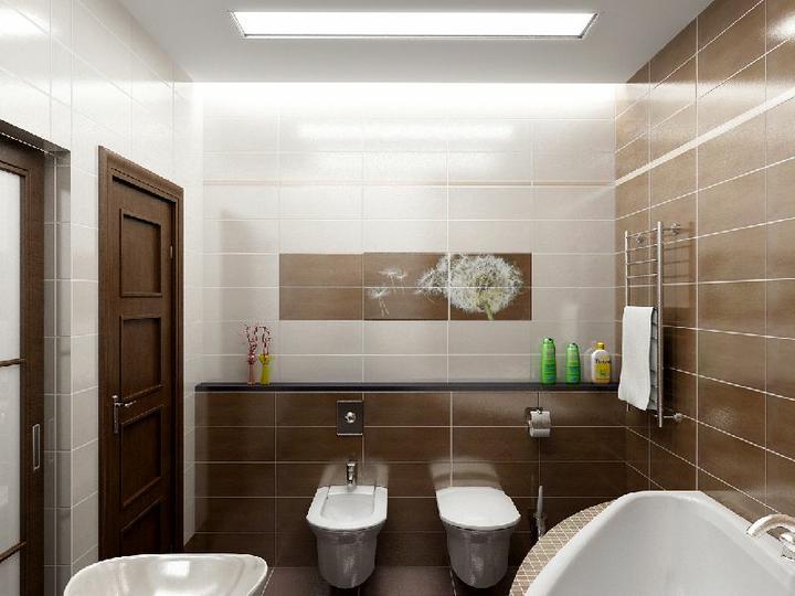 3D návrh kúpelní - Obrázok č. 121