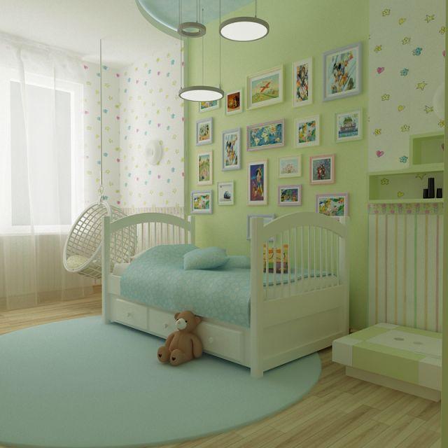 3D návrh detských izieb - Obrázok č. 90