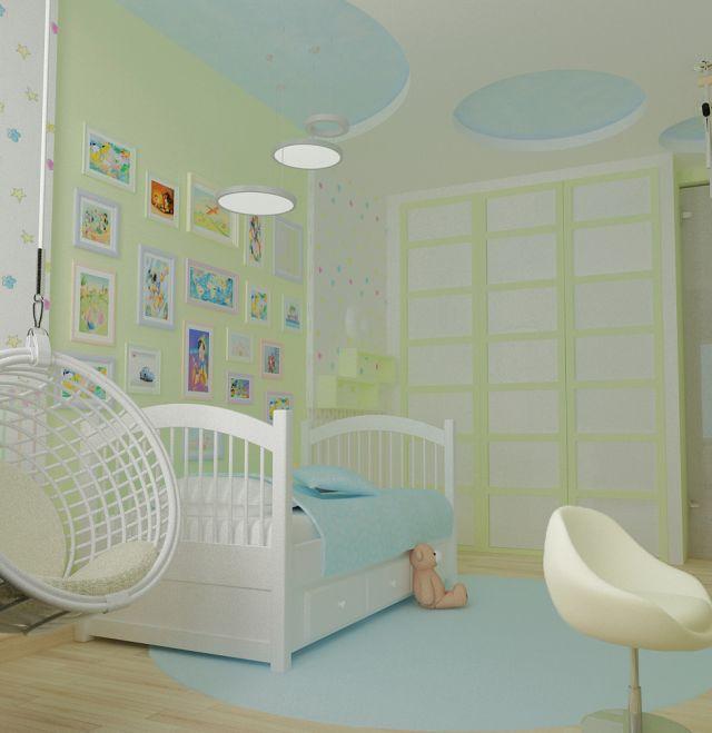 3D návrh detských izieb - Obrázok č. 91