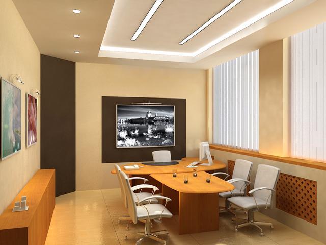 3D návrh kancelárií - Obrázok č. 20