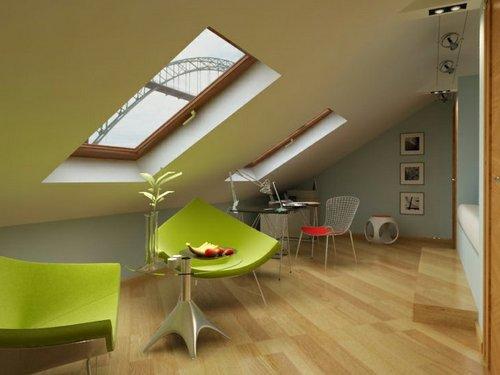 3D návrh kancelárií - Obrázok č. 21