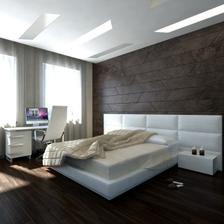postel spalna