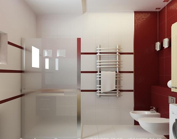 3D návrh kúpelní - Obrázok č. 123