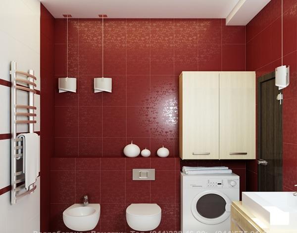 3D návrh kúpelní - Obrázok č. 124