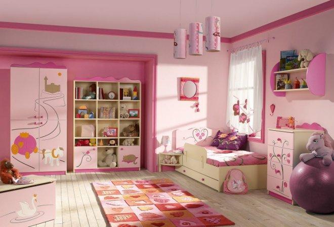 3D návrh detských izieb - Obrázok č. 97
