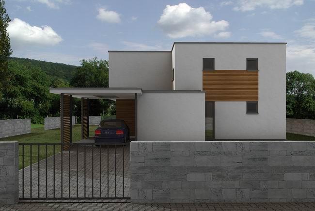 3D návrh domu - Obrázok č. 131