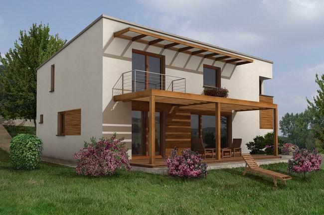 3D návrh domu - Obrázok č. 143