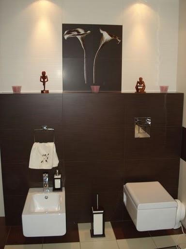 Návrh kúpelňových obkladov - Realizácia