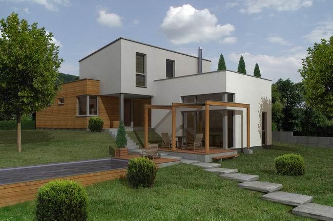3D návrh domu - Obrázok č. 148