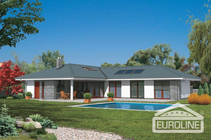 Moje milovane bungalovy - zariadenie, pôdorysy, rozloženie... - Obrázok č. 46