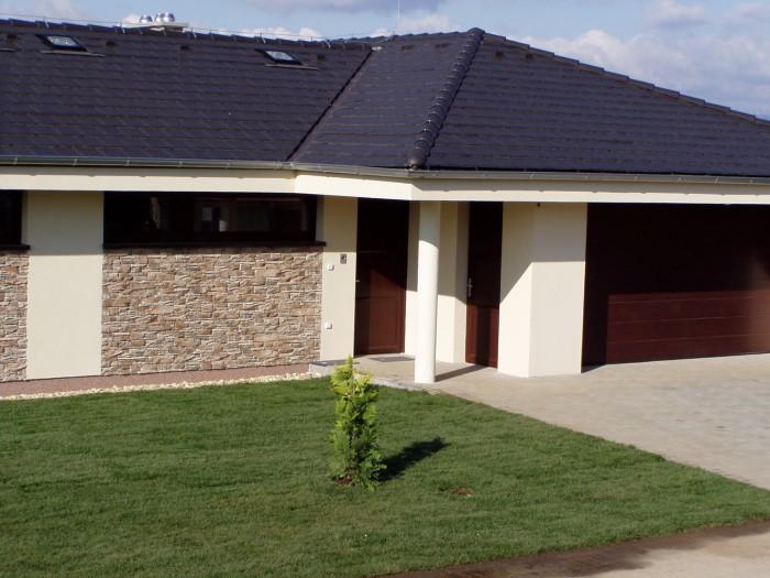 Návrhy a realizácie domov - Obrázok č. 54