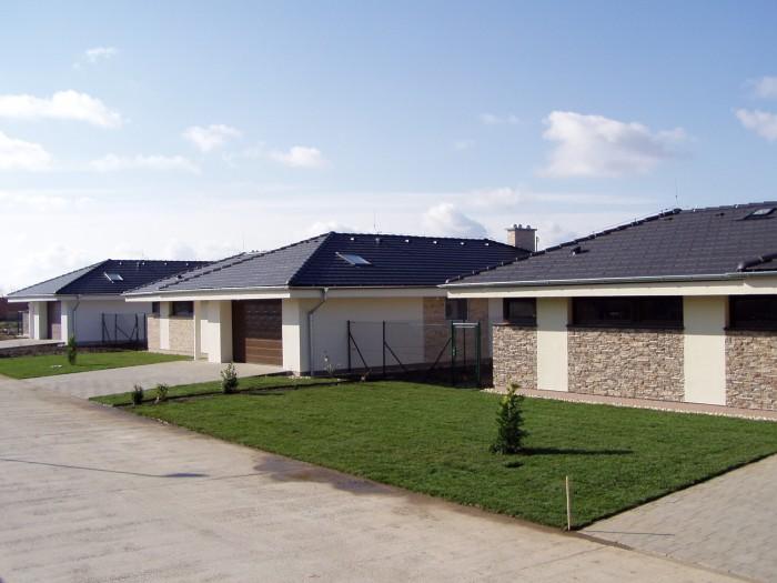 Návrhy a realizácie domov - Obrázok č. 55