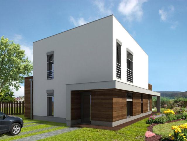 3D návrh domu - Obrázok č. 159