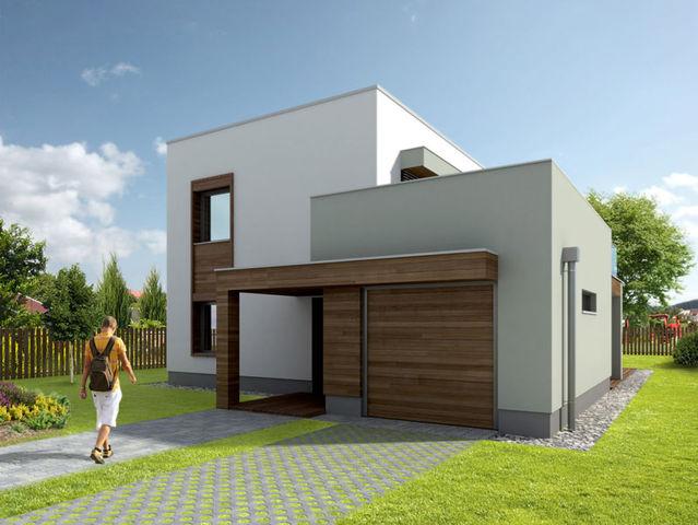 3D návrh domu - Obrázok č. 162