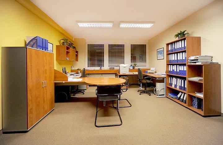 3D návrh kancelárií - Obrázok č. 24