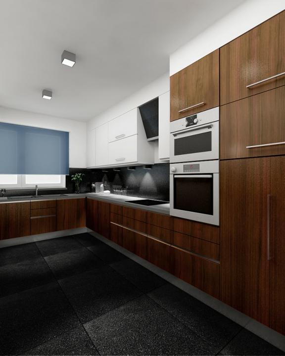 3D návrh kuchýň - Obrázok č. 114