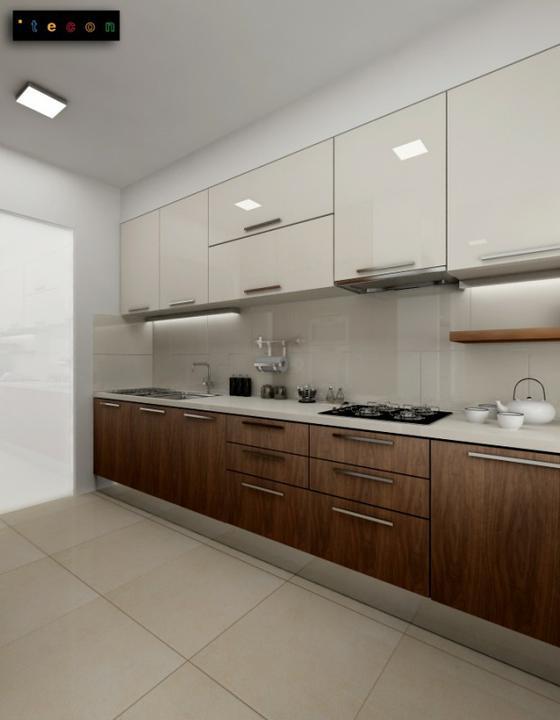 3D návrh kuchýň - Obrázok č. 117