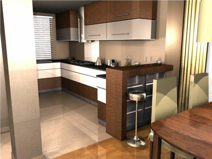 3D návrh kuchýň - Obrázok č. 129