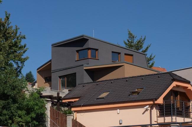 Návrhy a realizácie domov - Obrázok č. 101