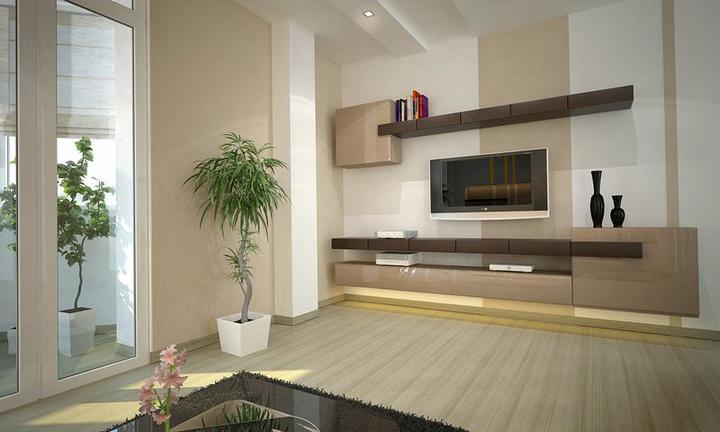 3D návrh bytových priestorov - Obrázok č. 58