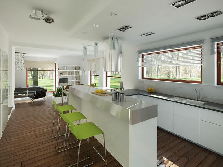 3D návrh kuchýň - Obrázok č. 140