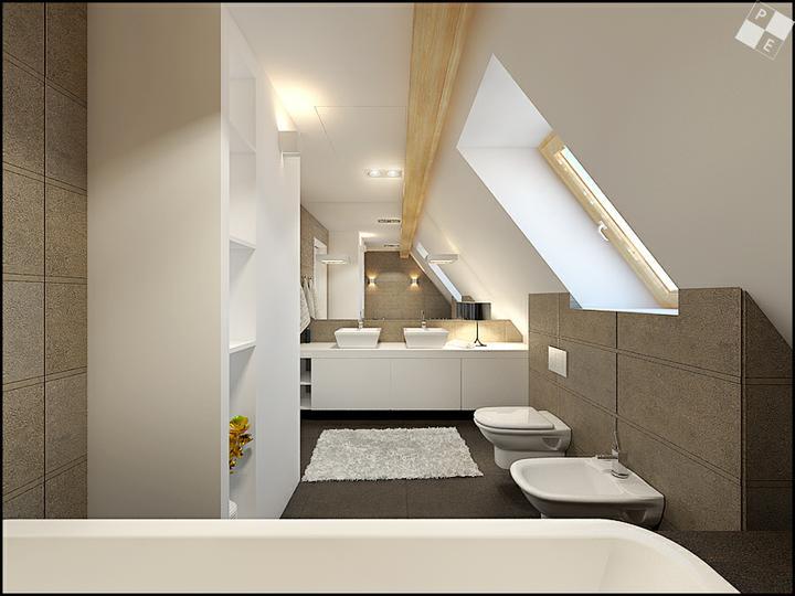 3D návrh kúpelní - Obrázok č. 127