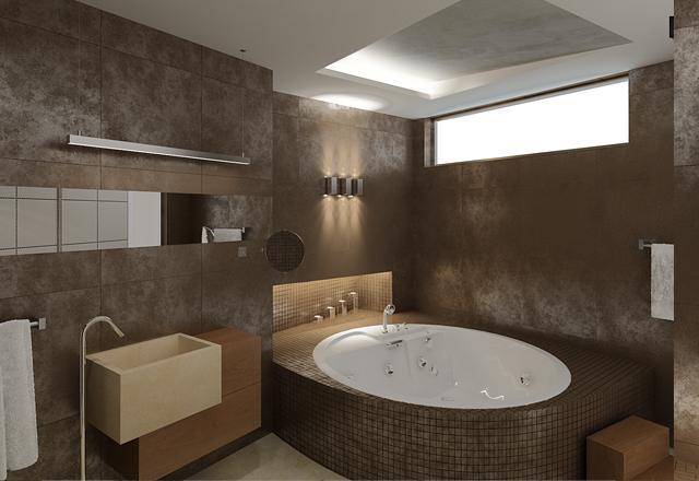3D návrh kúpelní - Obrázok č. 128