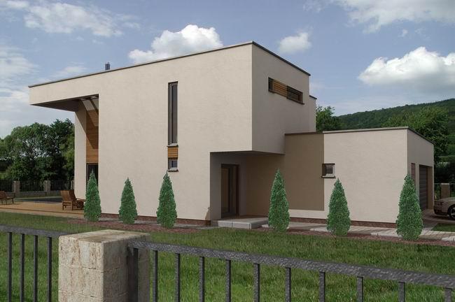 3D návrh domu - Obrázok č. 165