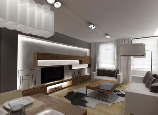3D návrh obývačky - Obrázok č. 156