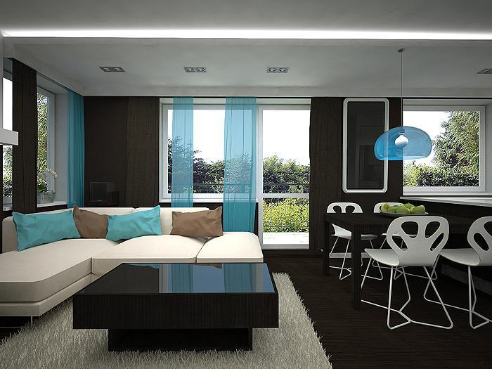 3D návrh obývačky - Obrázok č. 162