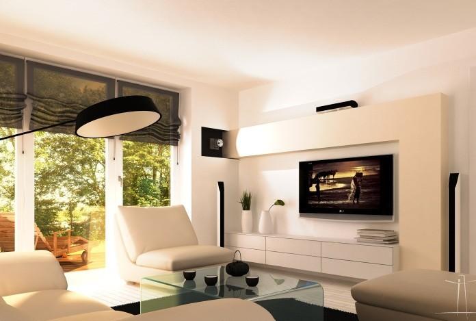3D návrh obývačky - Obrázok č. 168