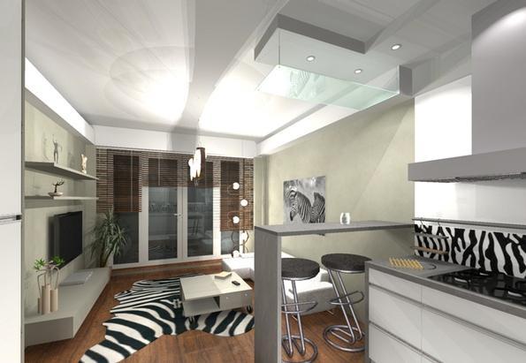3D návrh kuchýň - Obrázok č. 170