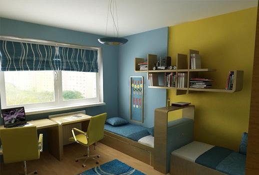 3D návrh detských izieb - Obrázok č. 126