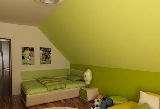 3D návrh detských izieb - Obrázok č. 131