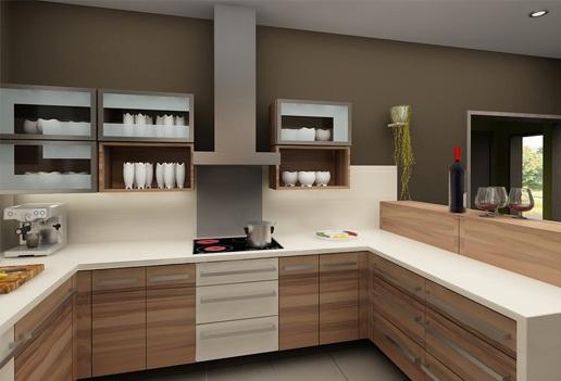 3D návrh kuchýň - Obrázok č. 173