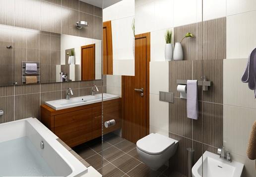 3D návrh kúpelní - Obrázok č. 135